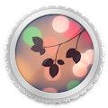 App Background defocus APK for Kindle
