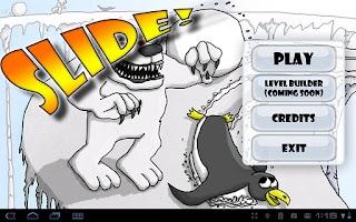Screenshot of Slide!