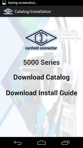 【免費商業App】Canfield Connector-APP點子