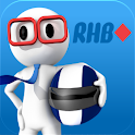 RHBNow Racer. icon