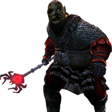 Help The Orc