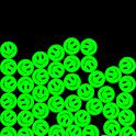 PowerSmileys Live Wallpaper icon
