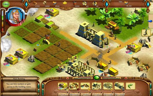 Egyptian Settlement - screenshot