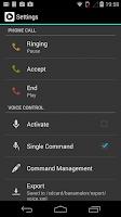 Screenshot of WMP - Remote LITE