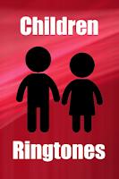 Screenshot of Children Ringtones