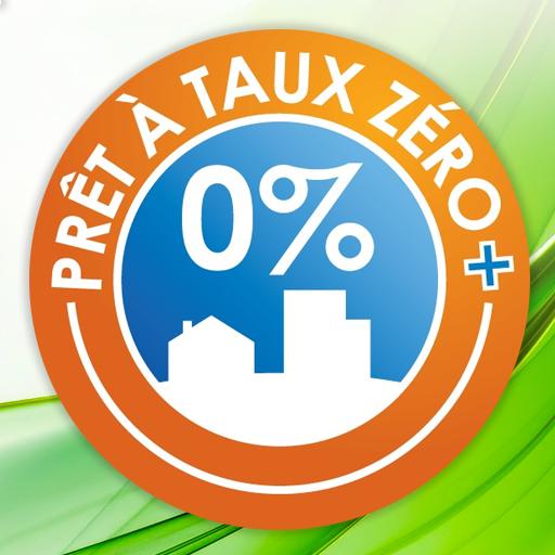 Prêt à Taux Zéro 財經 App LOGO-APP試玩
