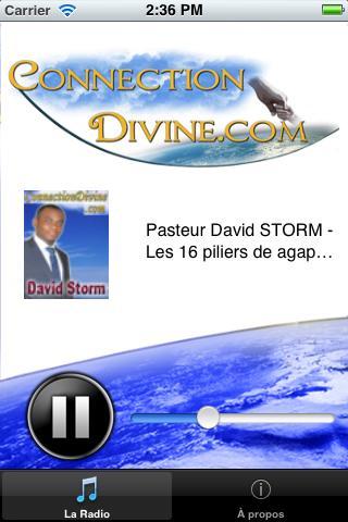 Connection Divine