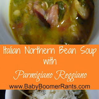 Italian Northern Bean Soup