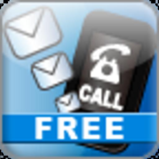 着信監視自動SMS返信システム(無料版) 工具 App LOGO-APP試玩