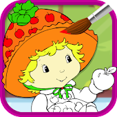 Free Celebrity Baby Coloring APK for Windows 8