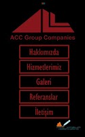 Screenshot of Acc Group Companies