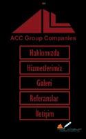 Screenshot of Acc Group Companies
