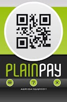 Screenshot of PlainPay