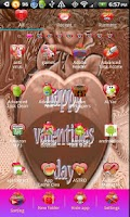Screenshot of sweetvalentine