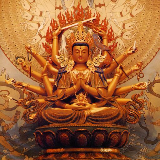 佛教音樂mp3 免費下載 Good Buddha Music 音樂 App LOGO-硬是要APP