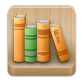App Aldiko Book Reader version 2015 APK
