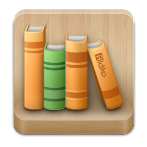 Aldiko Book Reader APK Cracked Download