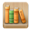 APK App Aldiko Book Reader for iOS