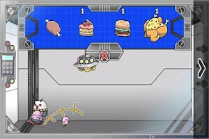 Screenshot of Monster Trainer