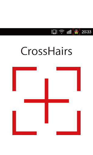 玩個人化App|CrossHairs免費|APP試玩
