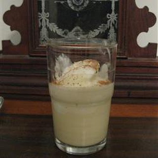 Jamaican Rum Eggnog Recipes