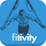 Bodyweight Suspension Exercise APK Image