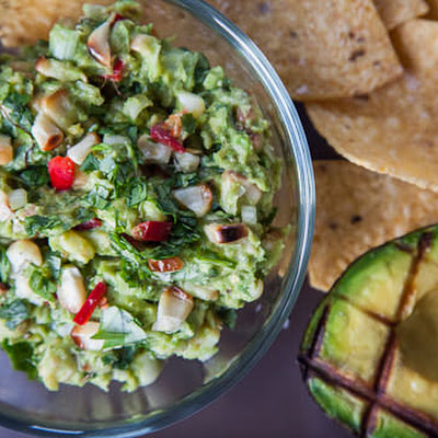 Spicy Guacamole, The best guacamole ever