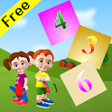 Number Sequence-Autism Series icon