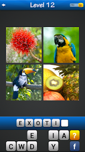 Free Download Find the word! ~ 4 pics 1 word APK for Samsung