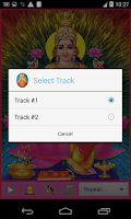 Screenshot of Lakshmi Mantra