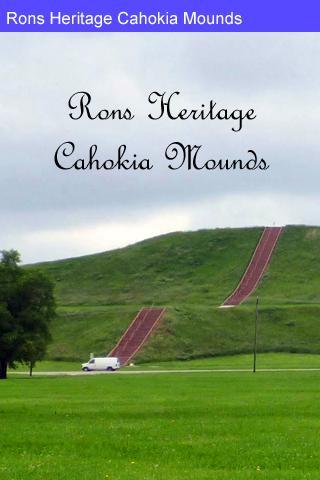 Rons Heritage Cahokia Mounds