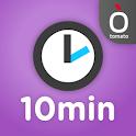 10분 영어스피킹 고급 icon