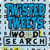 Twisted Tweets Word Search APK for Bluestacks