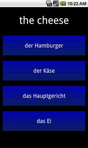 I Speak German
