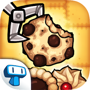 Cookies Factory - Free Game