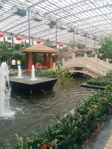 颐和尚景大厅