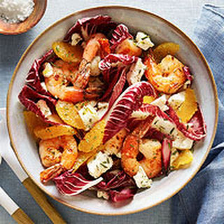 Shrimp And Mandarin Orange Salad Recipes