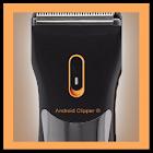 Hair Clipper icon