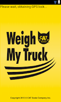 Screenshot of Weigh My Truck