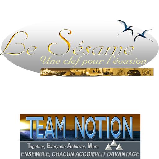 Le Guide Sésame LOGO-APP點子