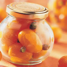 Preserved Kumquats