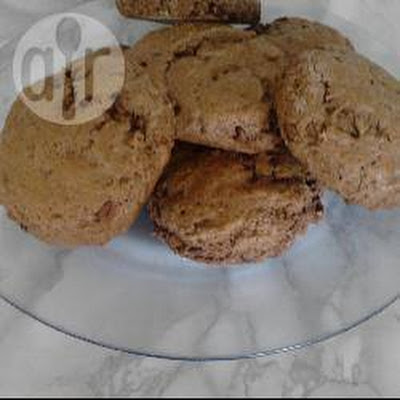 Choc Chip Scones