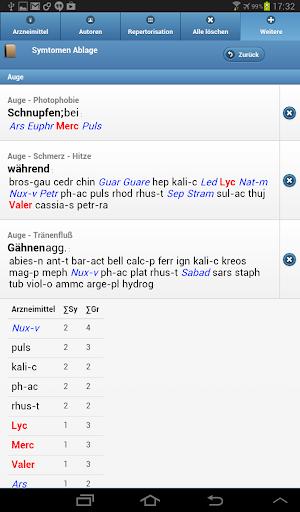 Synthesis App Vollversion - screenshot