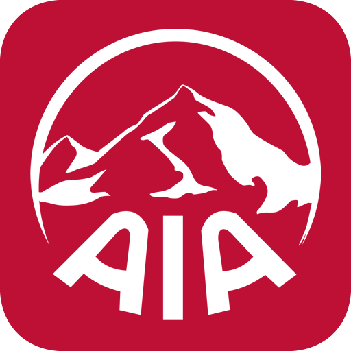 AIA Protection Indonesia LOGO-APP點子