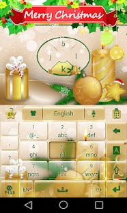 Christmas-Decorations-Theme 4