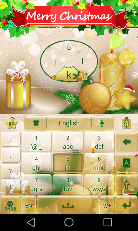 Christmas-Decorations-Theme 11