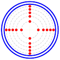 Circular Duct Traverse Tool icon