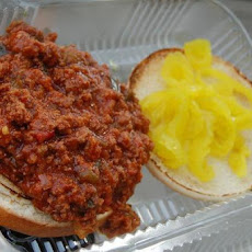 Sloppy Joes for Crock Pot or Stove-Top