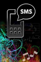 Screenshot of 3D Cool SMS Ringtone