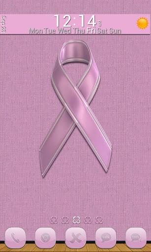 GLX: Breast Cancer Awareness